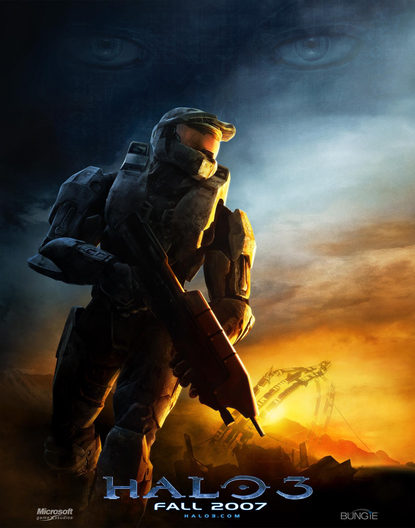 Halo 3 (Video Game 2007) - IMDb