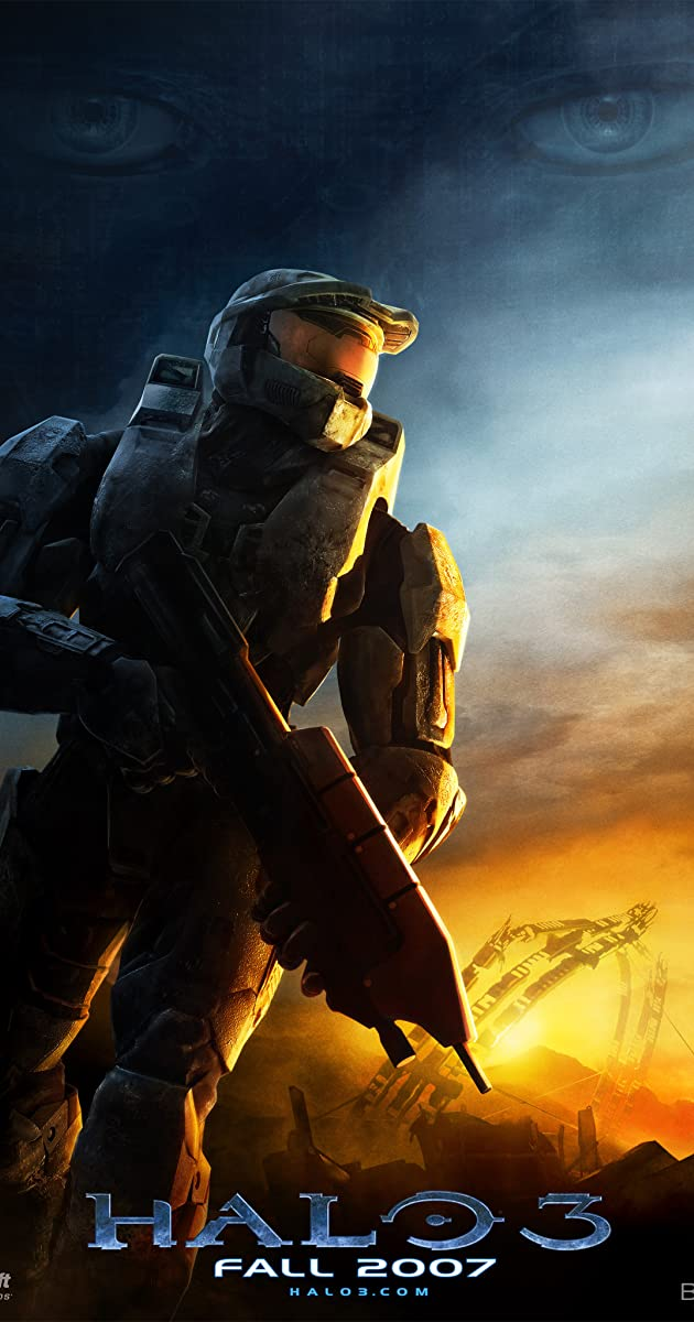 Halo 3 (Video Game 2007) - Plot Summary - IMDb