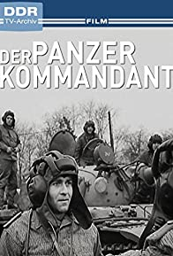 Primary photo for Der Panzerkommandant