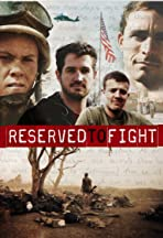 Reserved to Fight