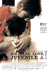 Primary photo for Big Bang Love, Juvenile A
