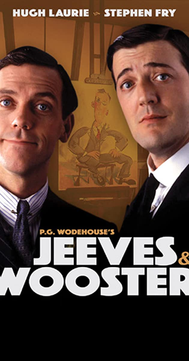 Jeeves and Wooster (TV Series 1990–1993) - Full Cast & Crew - IMDb
