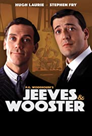 Jeeves and Wooster (1990–1993)