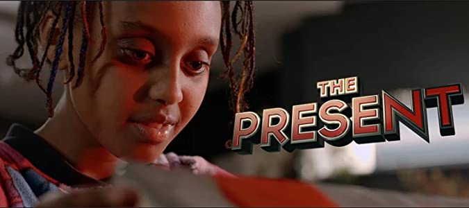 Dvd movie downloads The Present New Zealand [hdrip]