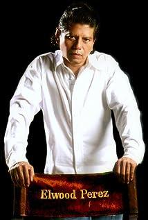Elwood Perez Picture