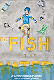 The Fish Out of Water Poster