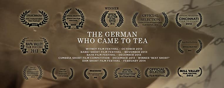 Full movie 720p download The German Who Came to Tea [480x854]
