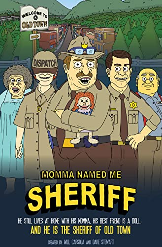 Momma Named Me Sheriff Season 1