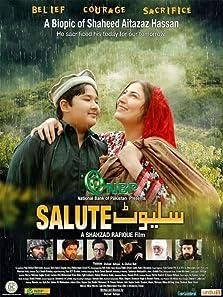 Salute (2016)