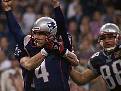 Single movie links download The 2003 New England Patriots [1280x544]