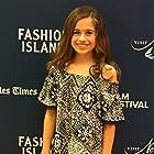 "Tessa Espinola at the 2017 Newport Beach Film Festival for the movie ""Fixed"""