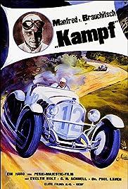 Kampf Poster