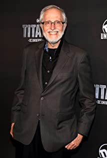 Marv Wolfman Picture