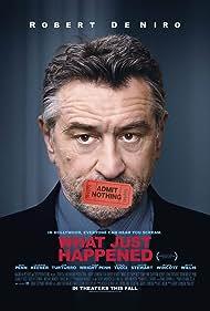 Robert De Niro in What Just Happened (2008)