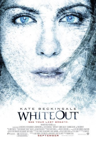 Terror na Antártida [Dub] – IMDB 5.5