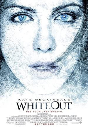 Movie Whiteout (2009)