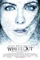 Whiteout (2009) Poster