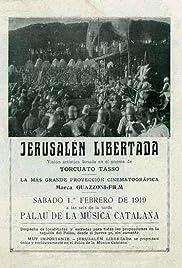 Jerusalem Liberated Poster