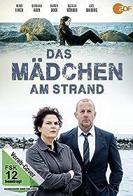 Barbara Auer, Heino Ferch, and Tijan Marei in Das Mädchen am Strand (2020)