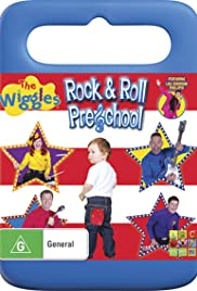 The Wiggles: Rock & Roll Preschool Poster