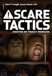 Scare tactics midget