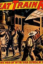 The Great Train Robbery (1904) Poster - Movie Forum, Cast, Reviews