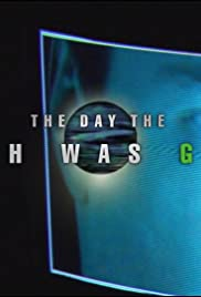 The Day the Earth Was Green Poster