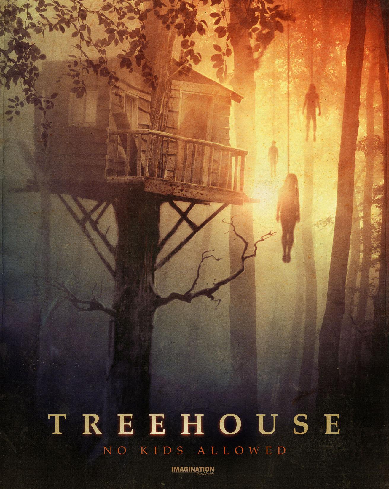 treehouse movie