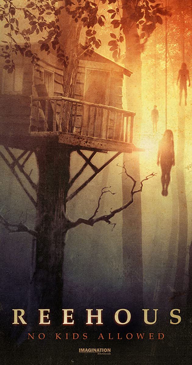 Treehouse (2014)   Full Cast U0026 Crew   IMDb