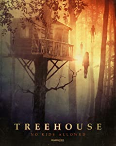 Downloading movies Treehouse by Oskari Pastila [HD]