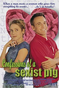 Easy downloading movies Confessions of a Sexist Pig [1080pixel]