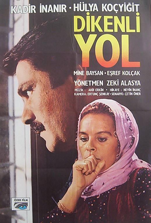 Dikenli Yol ((1986))