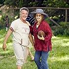 Dustin Hoffman and Barbra Streisand in Meet the Fockers (2004)
