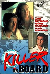 Hollywood movie for mobile download Killer on Board USA [720x1280]