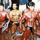 Afghan Muscles (2006)