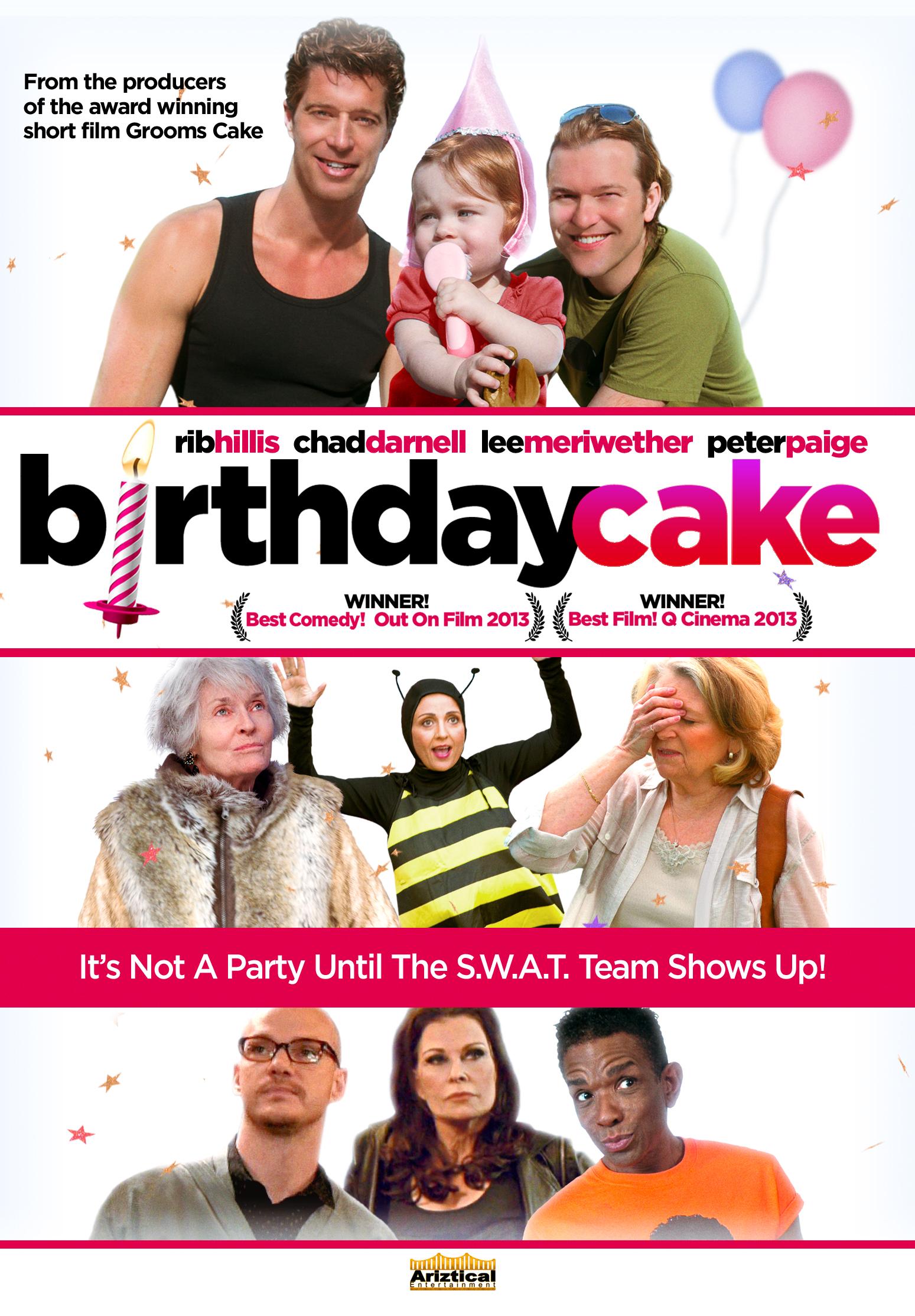 Pleasant Birthday Cake 2013 Imdb Funny Birthday Cards Online Alyptdamsfinfo