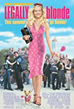 Primary image for Legally Blonde