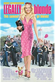Legally Blonde (2001) film en francais gratuit