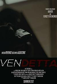 Primary photo for Vendetta