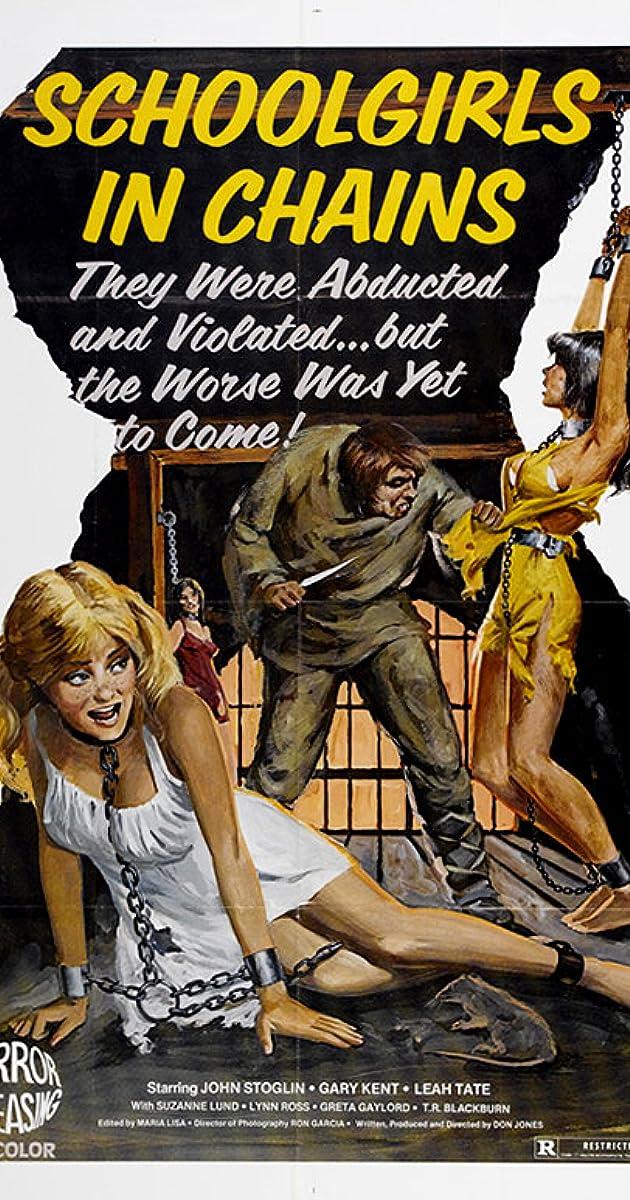 Subtitle of Schoolgirls in Chains