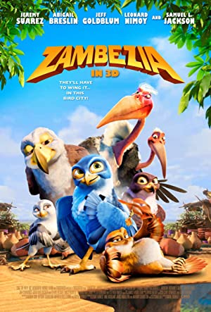 Adventures in Zambezia (2012) Full Movie HD