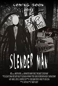The Slender Man (2013) Poster - Movie Forum, Cast, Reviews