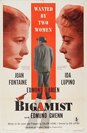 Where to stream The Bigamist