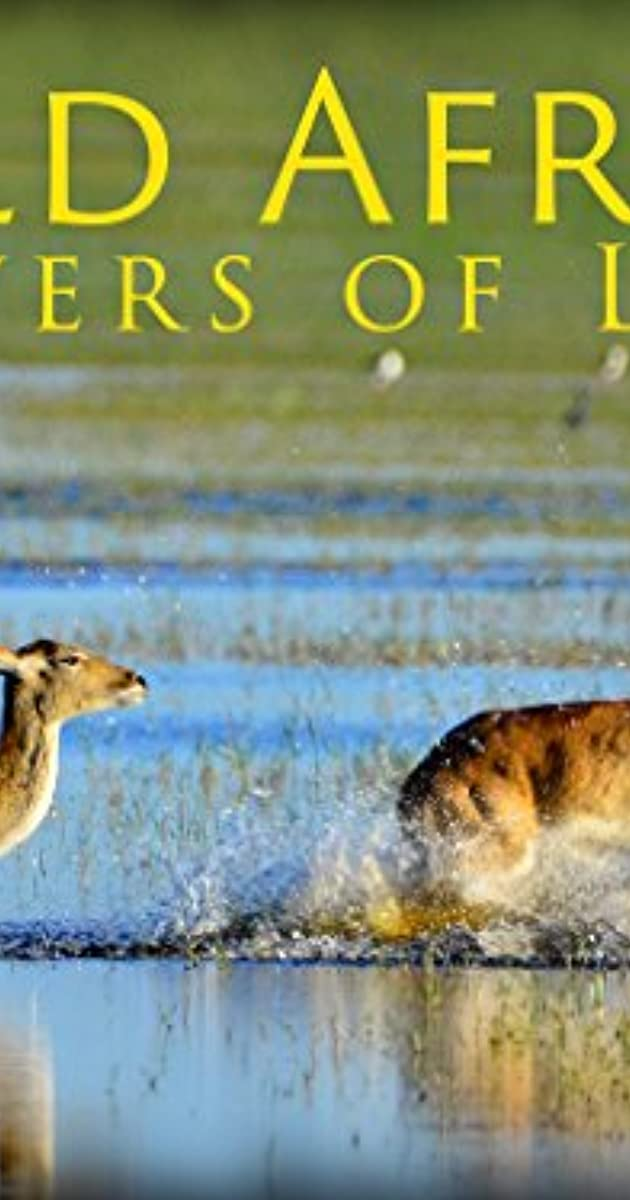 Descargar Wild Africa: Rivers of Life Temporada 1 capitulos completos en español latino