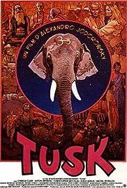 Tusk Poster
