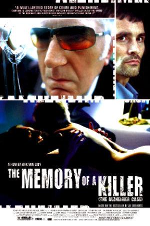 Koen De Bouw and Jan Decleir in De zaak Alzheimer (2003)