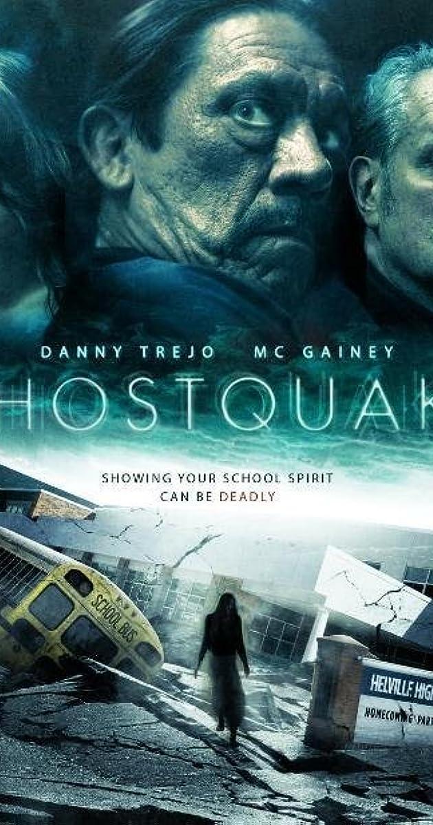 Subtitle of Ghostquake