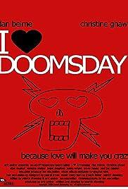 I Heart Doomsday Poster
