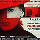 Liv Ullmann in Persona (1966)