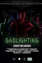 Gaslighting Poster